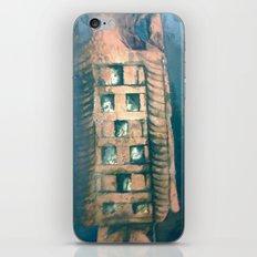 The Belum  iPhone & iPod Skin