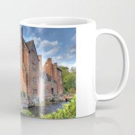 Harvington Hall Coffee Mug