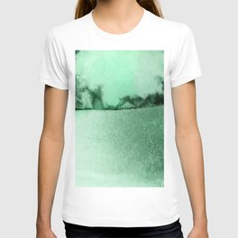 A Serene Life 1F - by Kathy Morton Stanion T-shirt