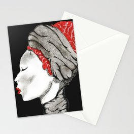Nyako Stationery Cards