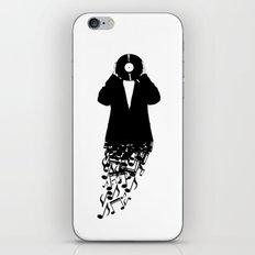 Musicman iPhone & iPod Skin