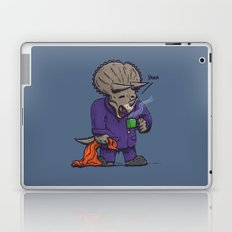 The Sleepysaurus Laptop & iPad Skin