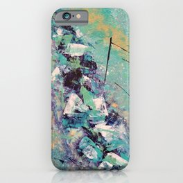 Renaissance / Rebirth iPhone Case