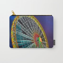 The Ferris Wheel Carry-All Pouch