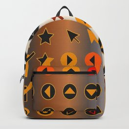 Symbology 4 Backpack