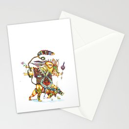 Steyoyoke Second Anniversary Stationery Cards