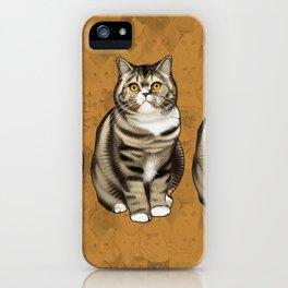 Maggie iPhone Case