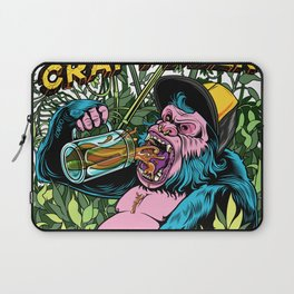Drink Craft Beer Laptop Sleeve