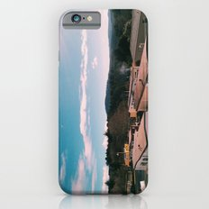 Trailer Park Living in Lincoln City, Oregon iPhone 6s Slim Case