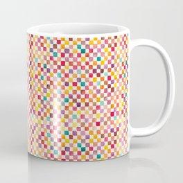 Klee Pattern Coffee Mug
