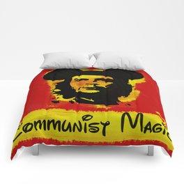 Communist Magic Comforters