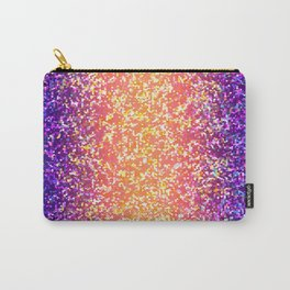 Glitter Graphic Background G106 Carry-All Pouch