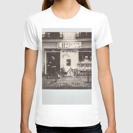 Libros T-shirt