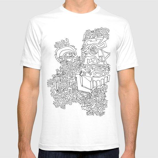 A Mazed T-shirt