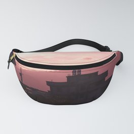 Fantastic colors of the sunset Fanny Pack