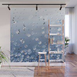 Trapped Ghost Wall Mural