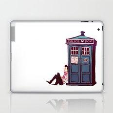 You Stole Me & I Stole You Laptop & iPad Skin