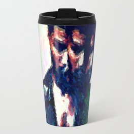 Balmain Jeans//Scott Mescudi Travel Mug