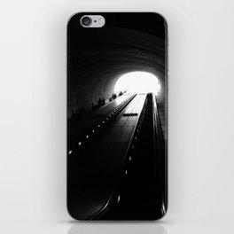 Washington D.C. iPhone Skin