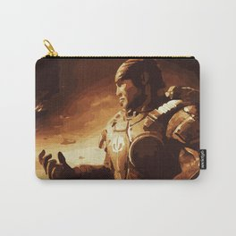 Marcus Carry-All Pouch