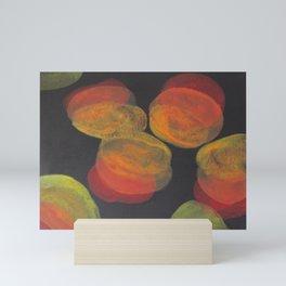 Cell Regeneration 2 Mini Art Print