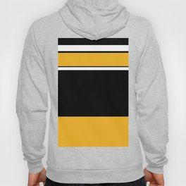 Abstractedly Daffy Hoody