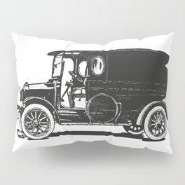 Old car 7 Pillow Sham