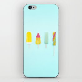 YEAH THAT'S COOL 1 (without text) iPhone Skin