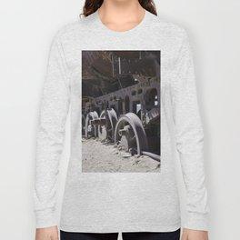 Salt Station Long Sleeve T-shirt