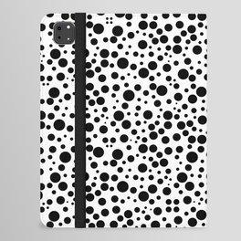DOTS iPad Folio Case