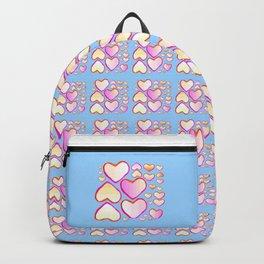Heart of love Backpack
