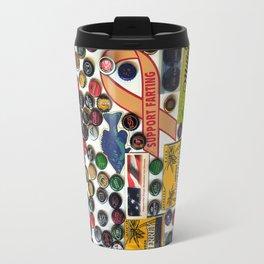 Caps and stuff Travel Mug