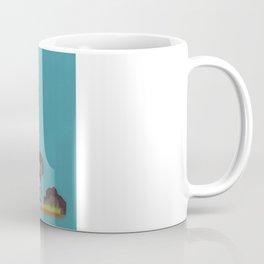 Prehistoricus Monstris Coffee Mug