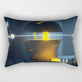 SKEWERED Rectangular Pillow