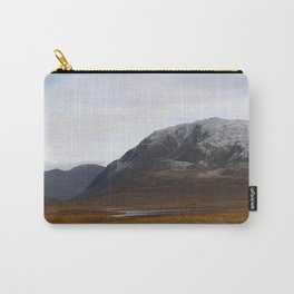 Alaska Range in Autumn Carry-All Pouch
