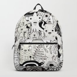 Skool Daze ii Backpack
