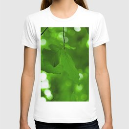 Nature's Solar Cells T-shirt