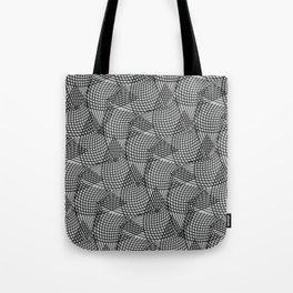Pattern #6 Tote Bag