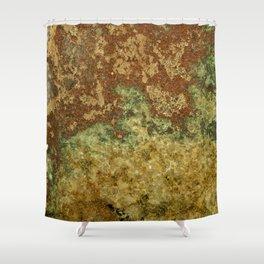 Stonedscape Four Shower Curtain
