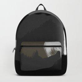 Alien Invasion Backpack
