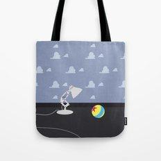 Luxo Jr. Tote Bag
