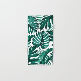 Jungle collective Hand & Bath Towel
