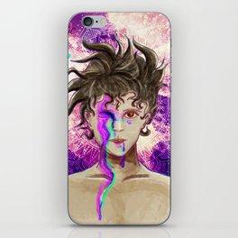 The Lunatic iPhone Skin
