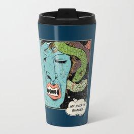 Mythical World Problems Travel Mug