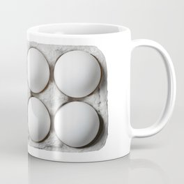 Six of one half a dozen of another. Coffee Mug