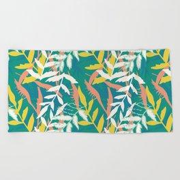 Rotorua Beach Towel