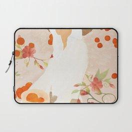 Summer Harvest Laptop Sleeve