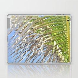 Under the Palm Tree Laptop & iPad Skin