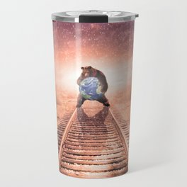 Arktouros Travel Mug