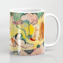 Henri Matisse - Le bonheur de Vivre (The Joy of Life) portrait painting Coffee Mug